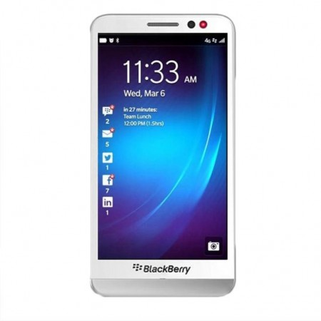 Цена BlackBerry Z30