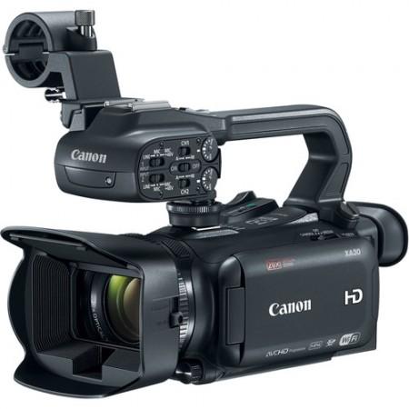 Професионална видеокамера Canon XA30