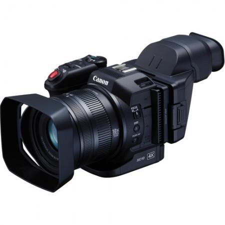 Професионална видеокамера Canon XC10