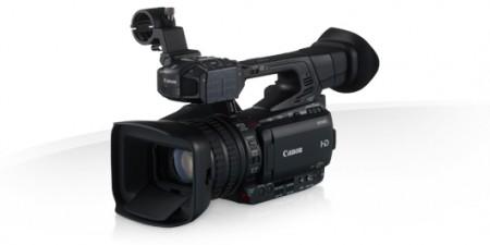 Професионална видеокамера Canon XF205