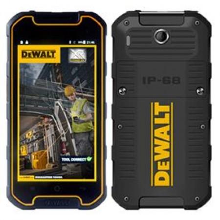 Смартфон DeWALT Phone MD501