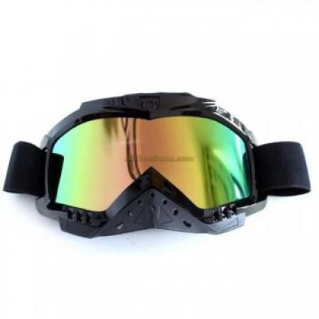 Камера за Екстремни Спортове Delcamex SKI GLASSES