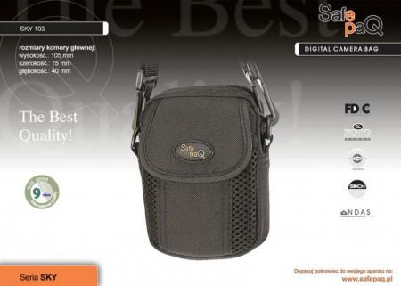 Чанта за фотоапарат Easy Touch SAFEPAQ  SKY 103