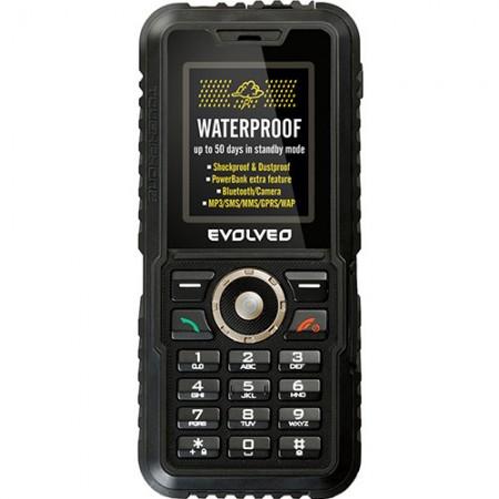 Смартфон Evolveo STRONGPHONE ACCU