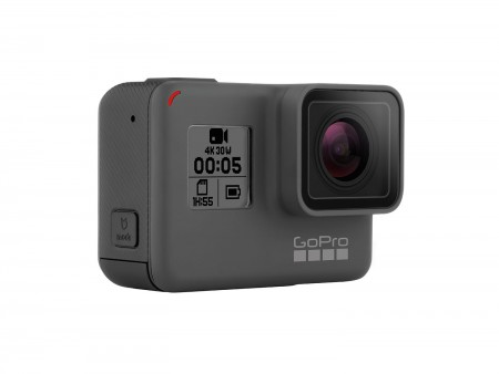 Цена GoPro HERO 5 Black + 32GB карта Transcend(class10)