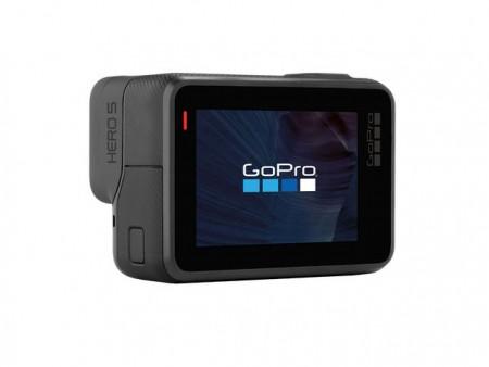 Снимки на GoPro HERO 5 Black + 32GB карта Transcend(class10)