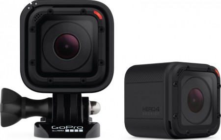 Цена на GoPro HERO Session