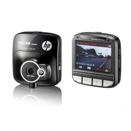 Видеорегистратор HP F200