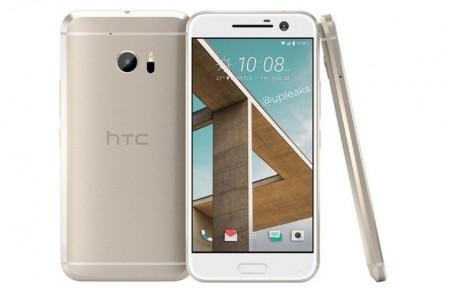 Смартфон HTC Bolt