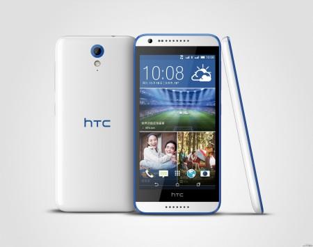 Смартфон HTC Desire 820 Mini Dual SIM