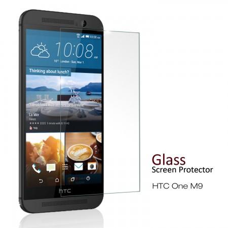 Протектор за HTC ONE M9 Glass