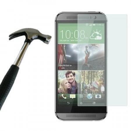 Протектор за HTC One M8 Glass