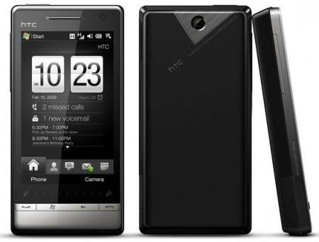 GSM втора употреба HTC Touch Diamond 2 Topaz T5353