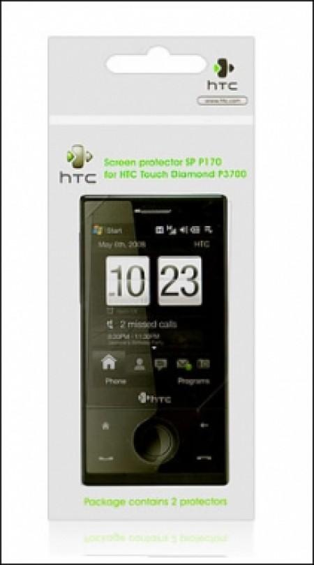 Протектор за HTC Touch Diamond P3700