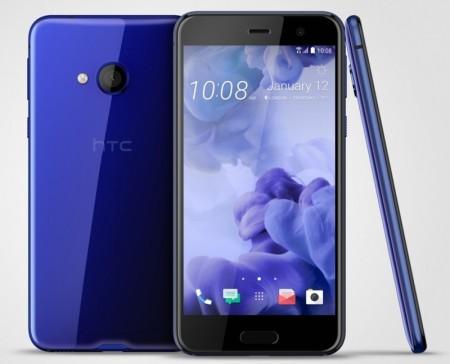 Смартфон HTC U Play