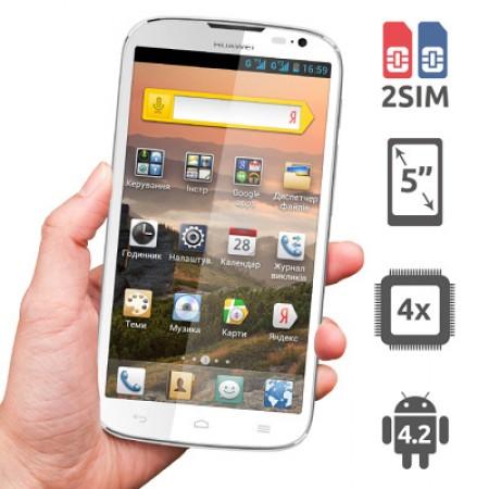 Смартфон Huawei Ascend G610 Dual SIM
