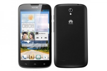 Цена Huawei Ascend G610 Dual SIM