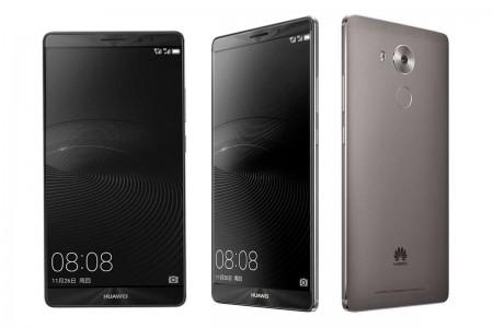 Huawei Ascend Mate 8
