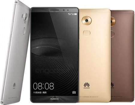 Цена Huawei Ascend Mate 8