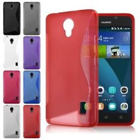 Калъф за Huawei G Play Mini (Honor 4C) S-Line