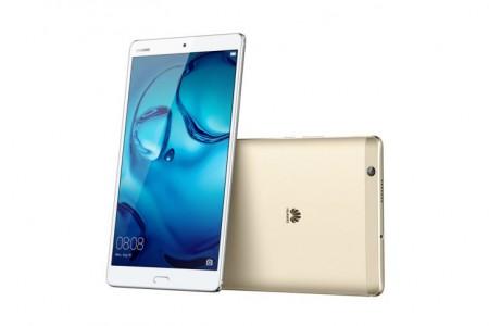 Таблет Huawei MediaPad M3 8.4 LTE