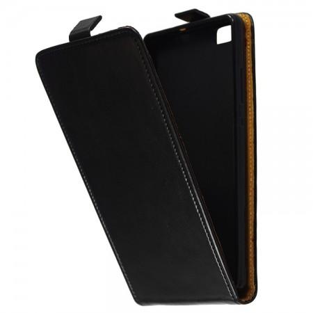 Калъф за Huawei P8 Lite Flip Flexi