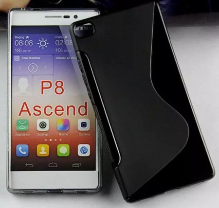 Калъф за Huawei P8 S-Line