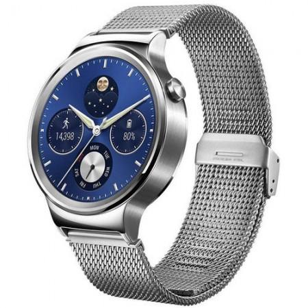 Smart Часовник Huawei Smartwatch 42mm Mesh Strap