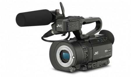 Професионална видеокамера JVC GY LS300 CHE