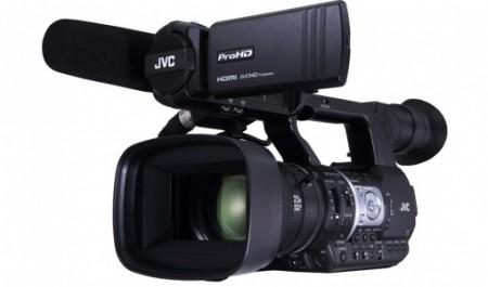Професионална видеокамера JVC JVC  GY-HM620E