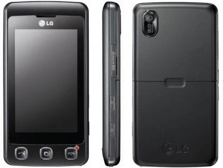 Цена на LG Cookie KP500