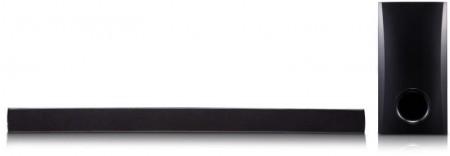 Аудио система LG SH2 2.1