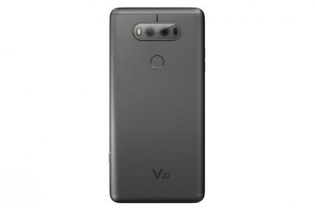 Цена LG V20 Dual SIM