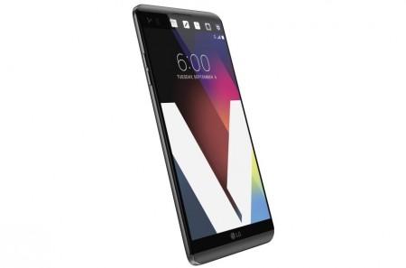 Снимки на LG V20 Dual SIM