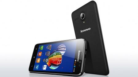 Снимка на Lenovo A606