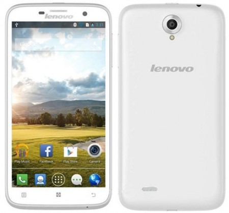 Цена на Lenovo A850 Dual SIM