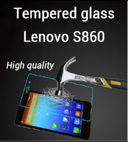 Протектор за Lenovo S860 Glass