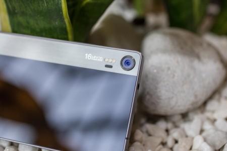 Снимки на Lenovo Vibe Shot  Max Z90 Dual
