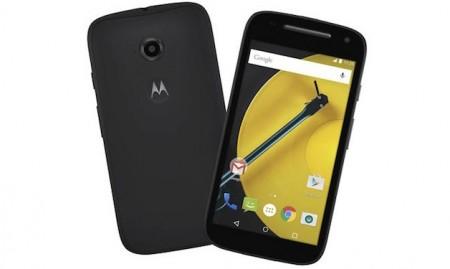 Смартфон Motorola Moto E 2015 2nd Generation XT1524 4G LTE