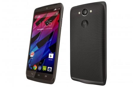 Смартфон Motorola Moto Maxx