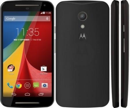 Смартфон Motorola Moto X + 2014 2nd Generation XT1092