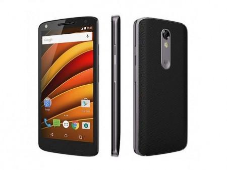 Смартфон Motorola Moto X Force