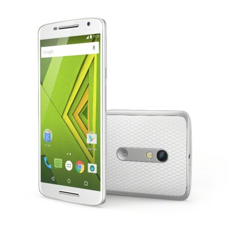 Смартфон Motorola Moto X Play Dual SIM XT1562