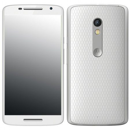 Смартфон Motorola Moto X Play XT1562