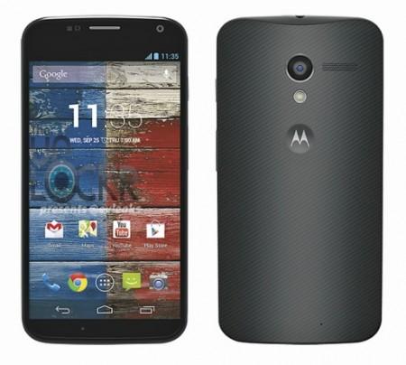 Смартфон Motorola Moto X XT1052