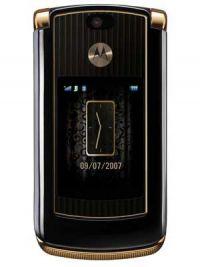 GSM Motorola RAZR2 V8 GOLD Luxury