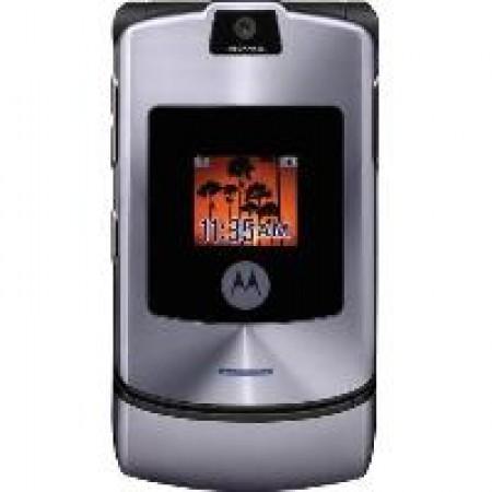 GSM Motorola V3i RAZR