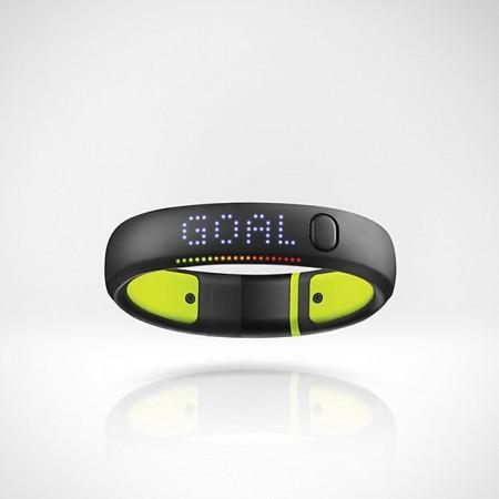 Спортна гривна Nike/ Nike+ FuelBand M/L