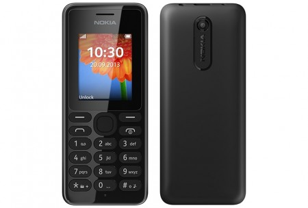Смартфон Nokia 108
