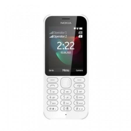 GSM Nokia 222 Dual SIM